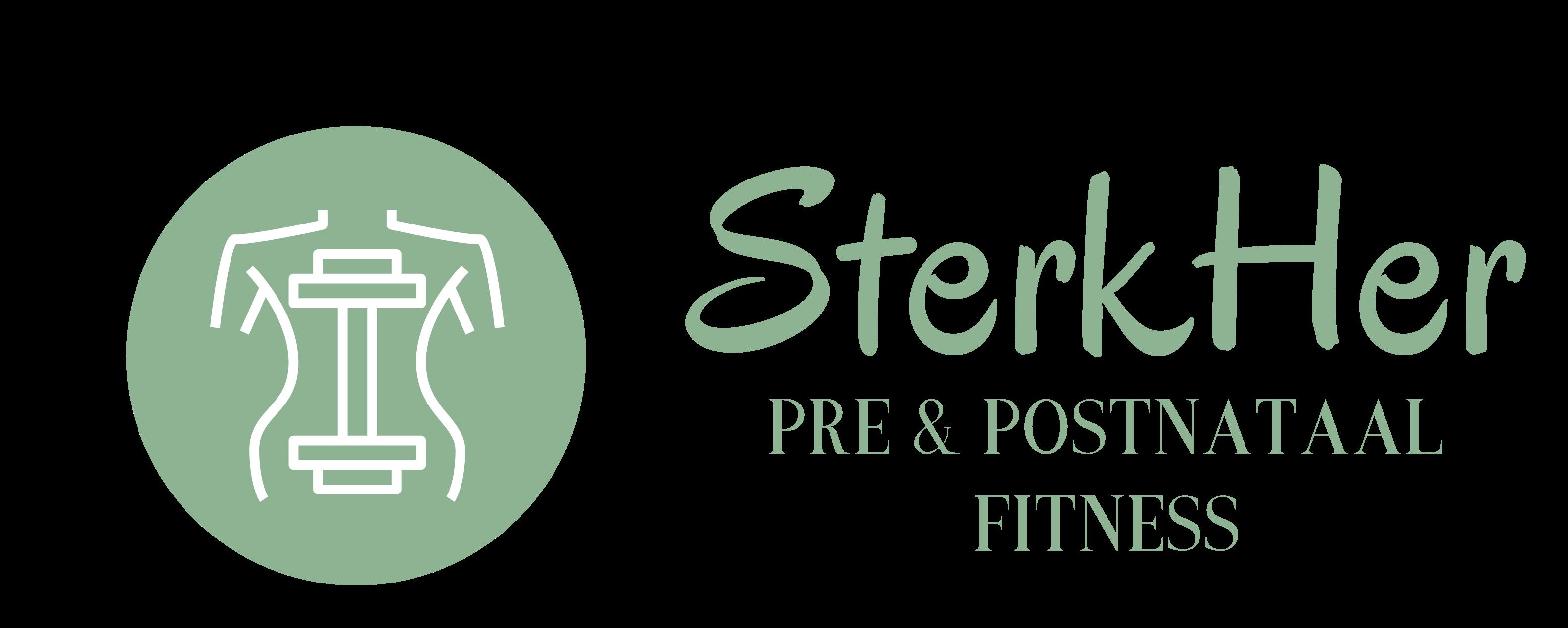 Sterkher | Pre & postnataal fitness